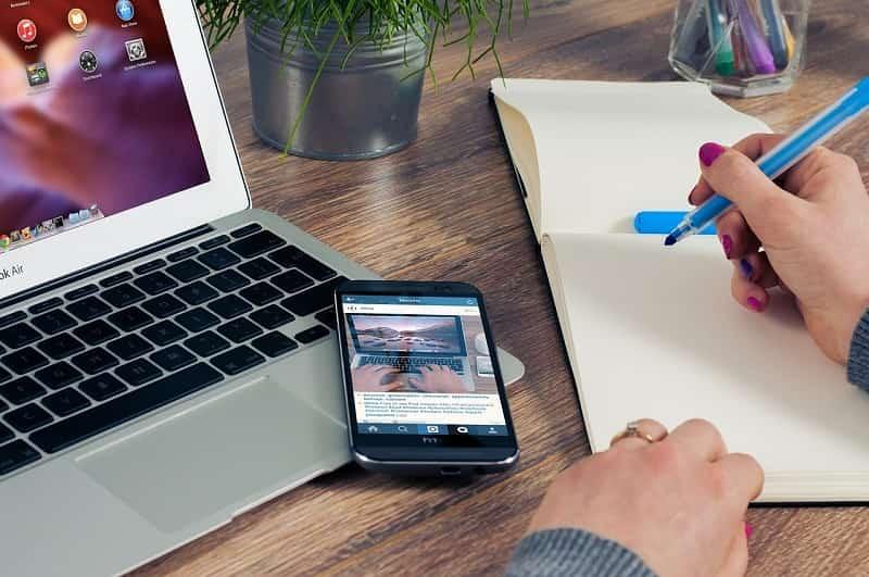 criar blog maneiras de ganhar dinheiro online
